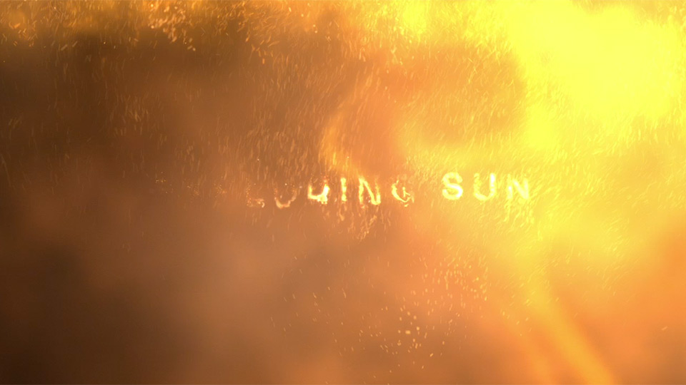 Exploding Sun - Main Titles